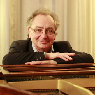 Pianiste français Alain Raës - photo 1