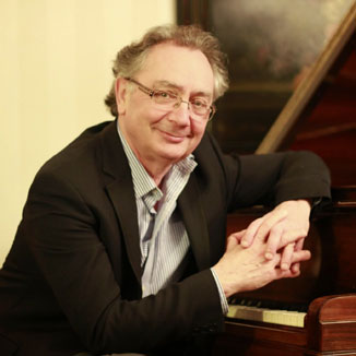 Pianiste français Alain Raës - photo 3