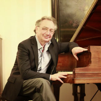 Pianiste français Alain Raës - photo 6